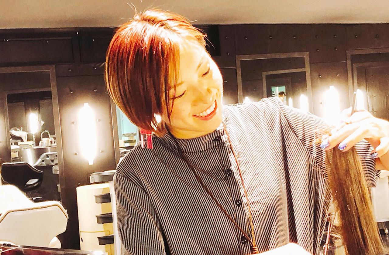 art stylist 村山 裕子